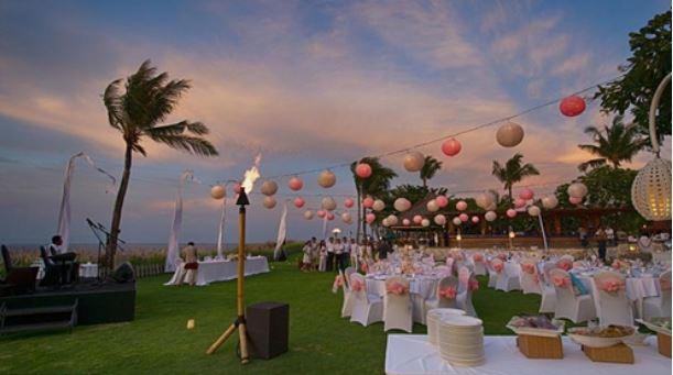 Bali wedding business plummets due to coronavirus outbreak