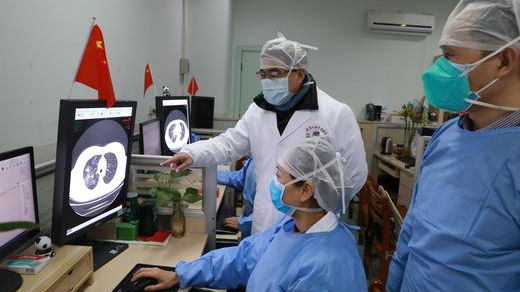 China reports 5,090 new confirmed cases of COVID-19