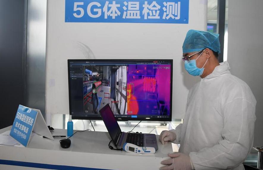 China's Hubei reports 4,823 new coronavirus cases