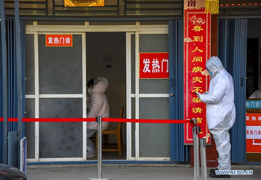 Virus-hit city Xiaogan in Hubei adopts toughest control measures