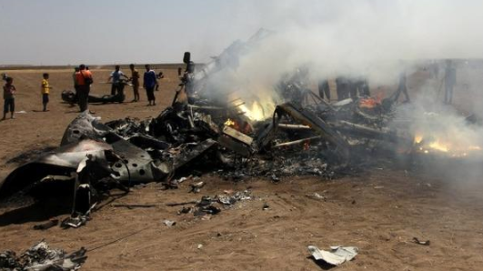 Syrian government helicopter downed amid escalating tensions