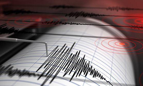Greek island of Karpathos hit by 4.8-magnitude quake