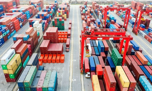 Major Chinese export-oriented city hit by COVID-19: official