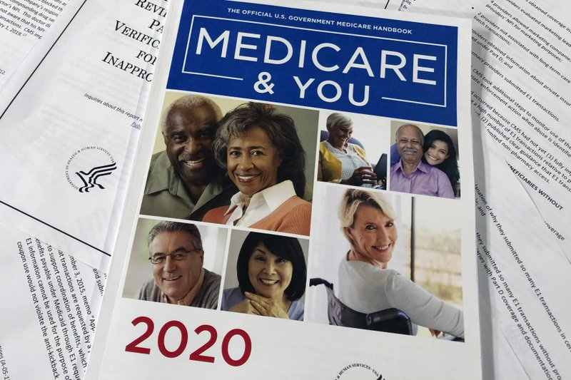 US feds probing how personal Medicare info gets to marketers