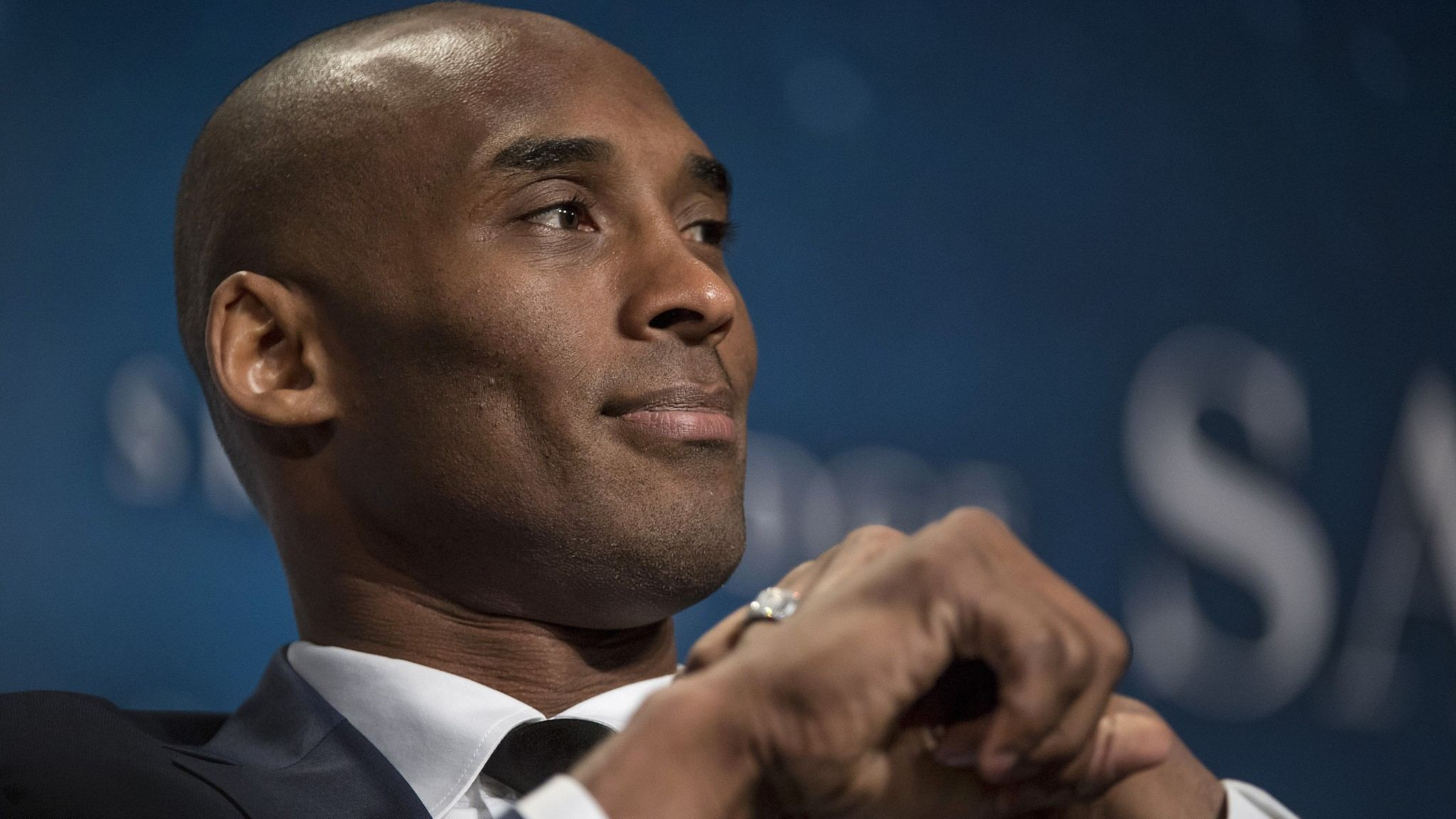 Kobe Bryant leads 2020 Basketball Hall of Fame finalists