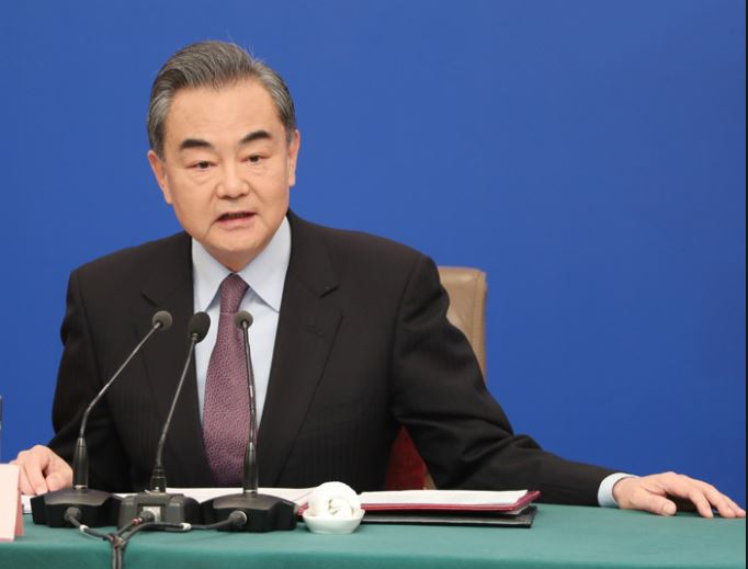 China fulfills emission promises with actions, not slogans: FM