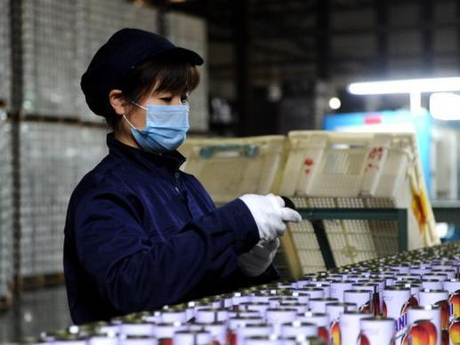 Taiwan-funded companies resume production in Fujian