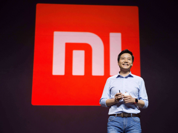 Xiaomi becomes China's top TV brand