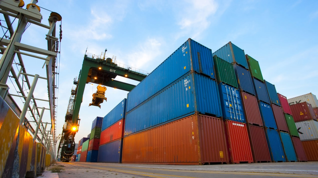Chinese customs support foreign trade firms in resuming business