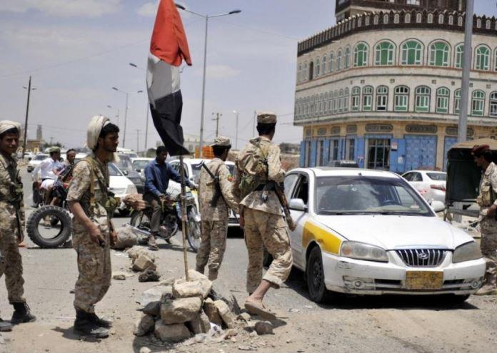 UN says airstrike in northeastern Yemen kills 31 civilians