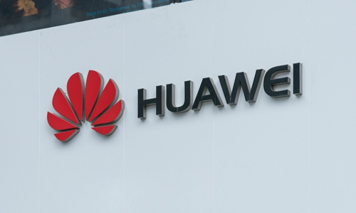 US desperate to contain Huawei