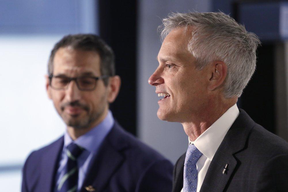 American and Alaska strike deal around Seattle flights