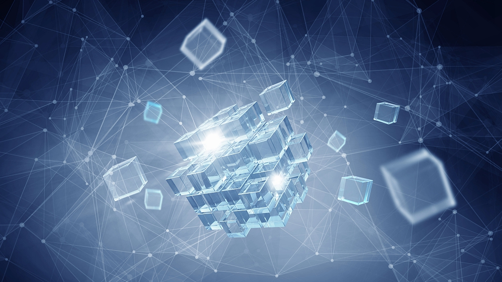 China Focus: Blockchain technology improves coronavirus response