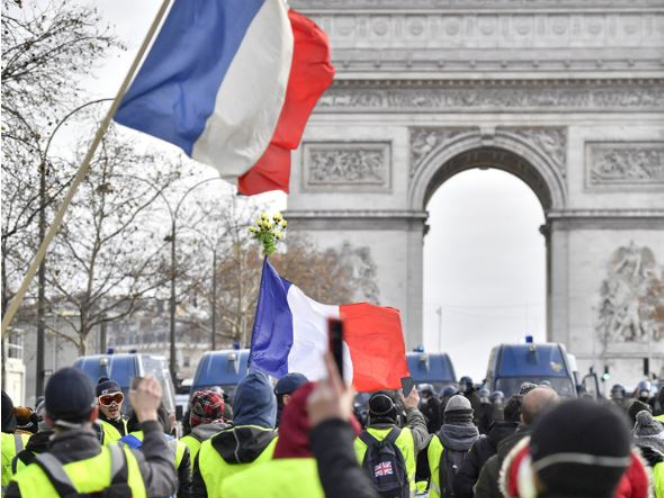 French pension reform to be debated in parliament