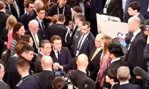 China-EU ties grow more important