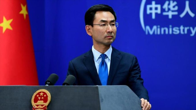 China confident to win battle against COVID-19: MFA