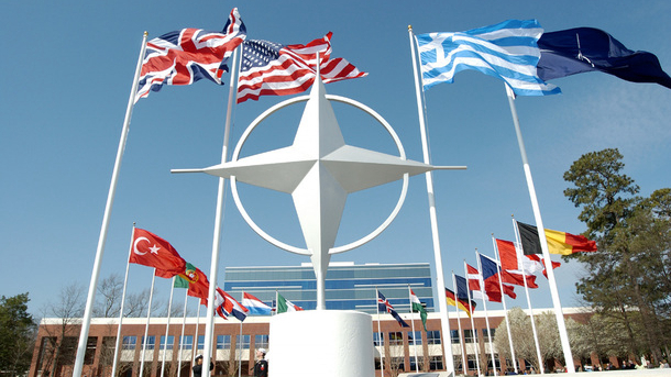 China appreciates NATO's remarks of not seeing China as an adversary: spokesperson