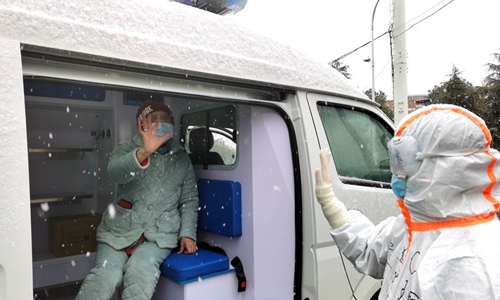 Transmission route for 'cunning virus' remains undecided