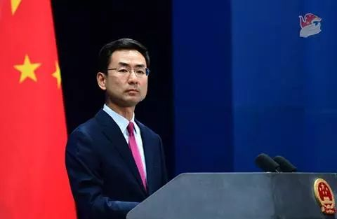China strongly urges US to remove sanctions on Chinese entities
