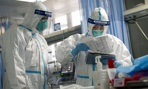 Wuhan Institute of Virology denies patient zero of COVID-19 came from institute