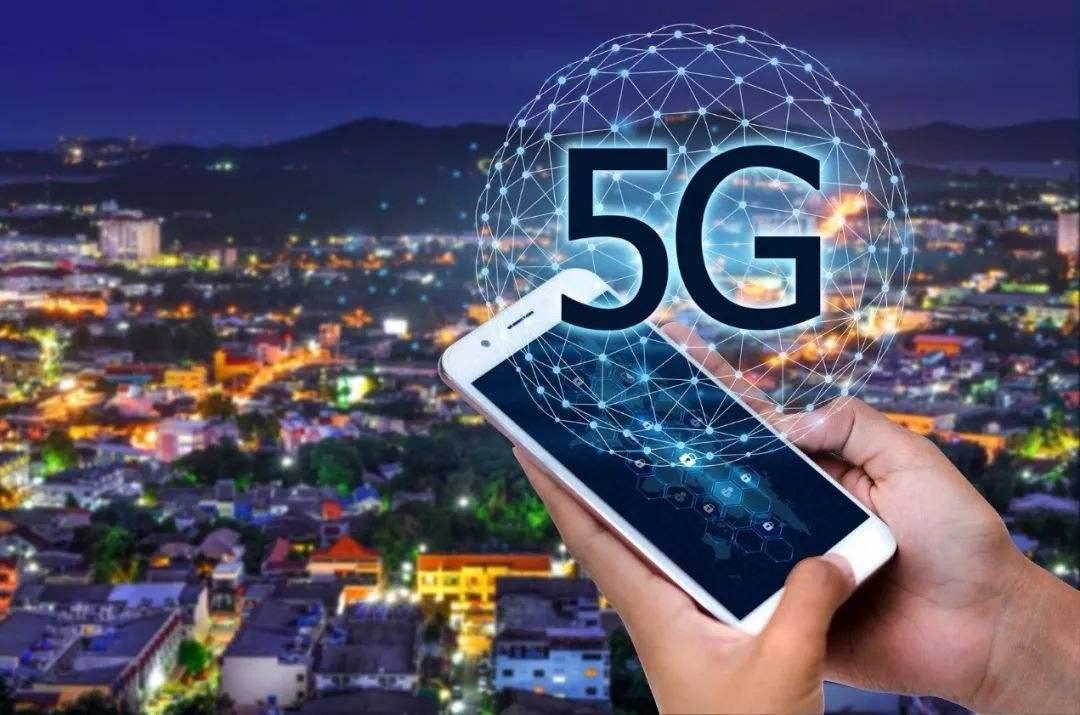 Thailand raises $3.2 bn in 5G licence auction