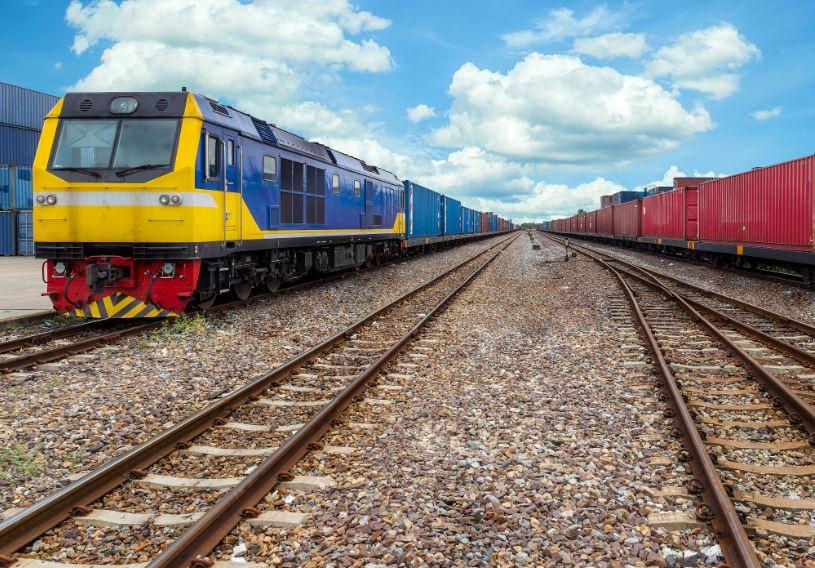 Zhengzhou to Europe freight train resumes operation