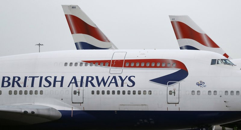 Travel chaos continue after massive technical failure at London airport