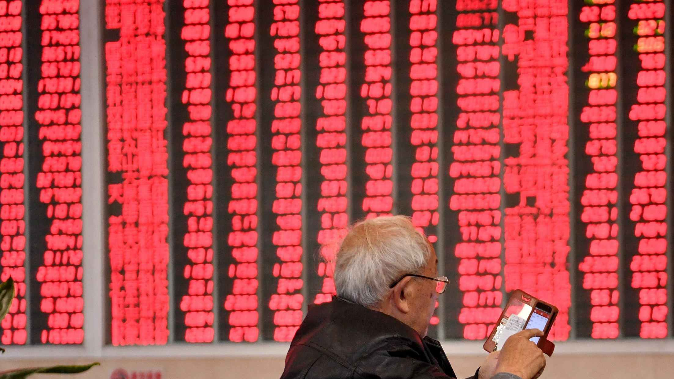 China unveils five stock indices