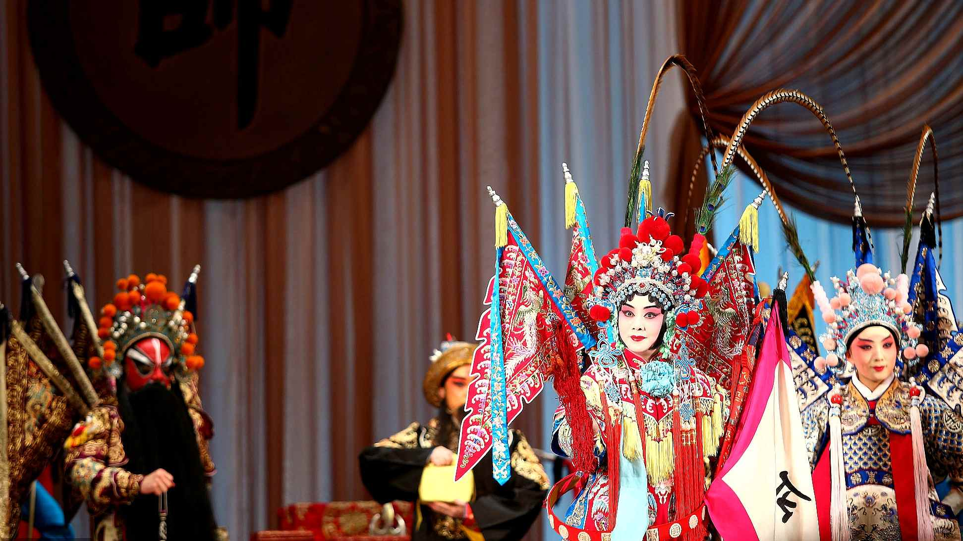 Culture, tourism authorities issue measures to support enterprises amid epidemic