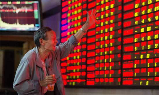 China's stock exchange moves to support fight against coronavirus