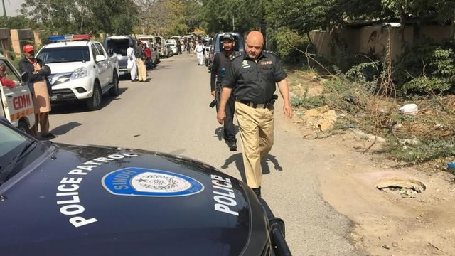 Death toll rises to 8 in mysterious poisonous gas leakage in Pakistan's Karachi