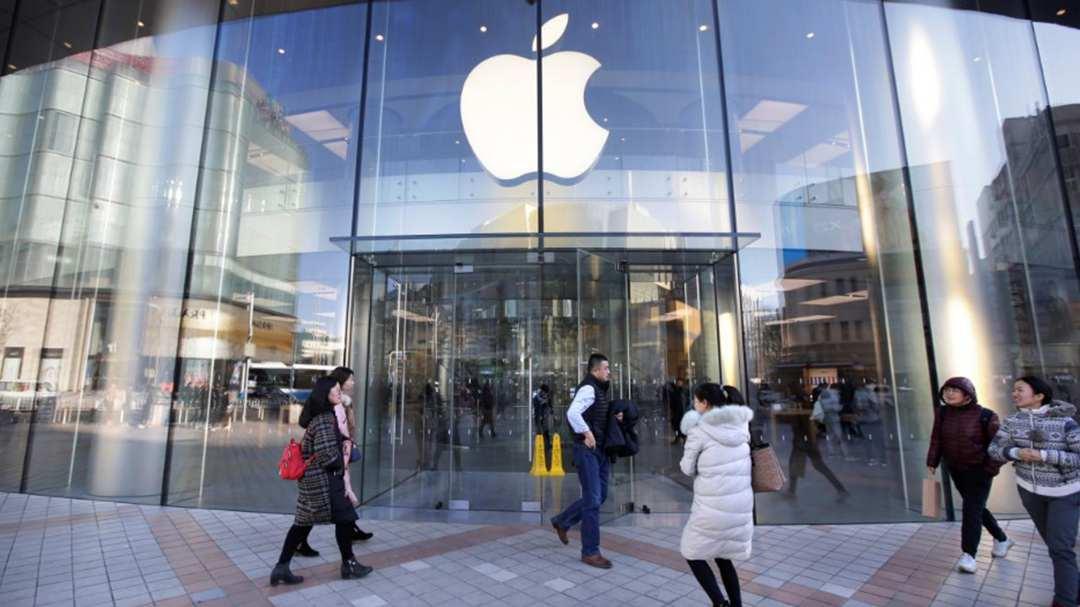 Apple gradually restores business in China, despite virus impact on quarterly revenue