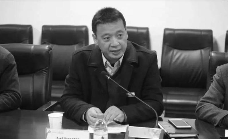 Head of Wuhan Wuchang Hospital dies of coronavirus