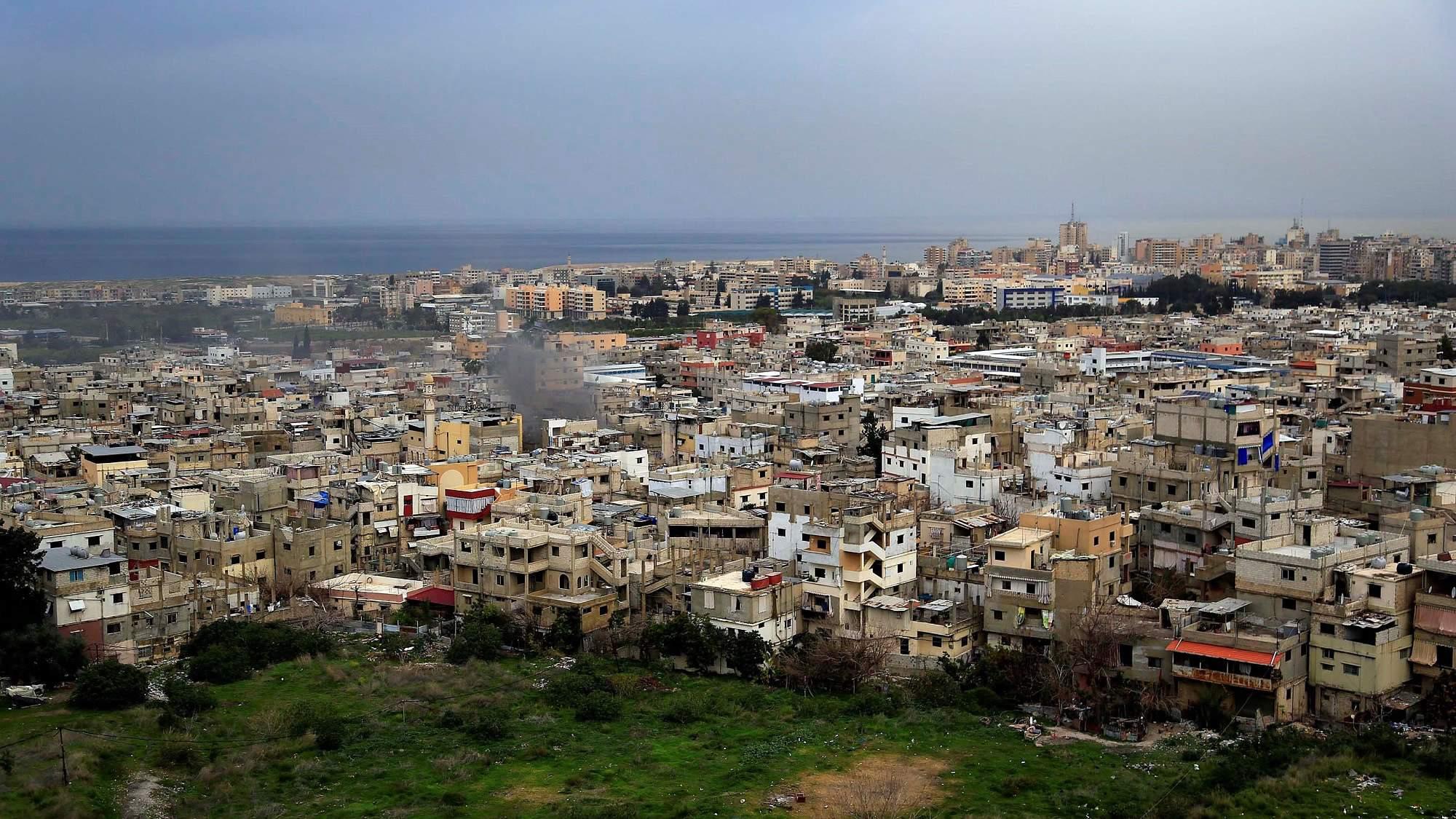 Lebanon vows efforts to limit economic, financial crisis