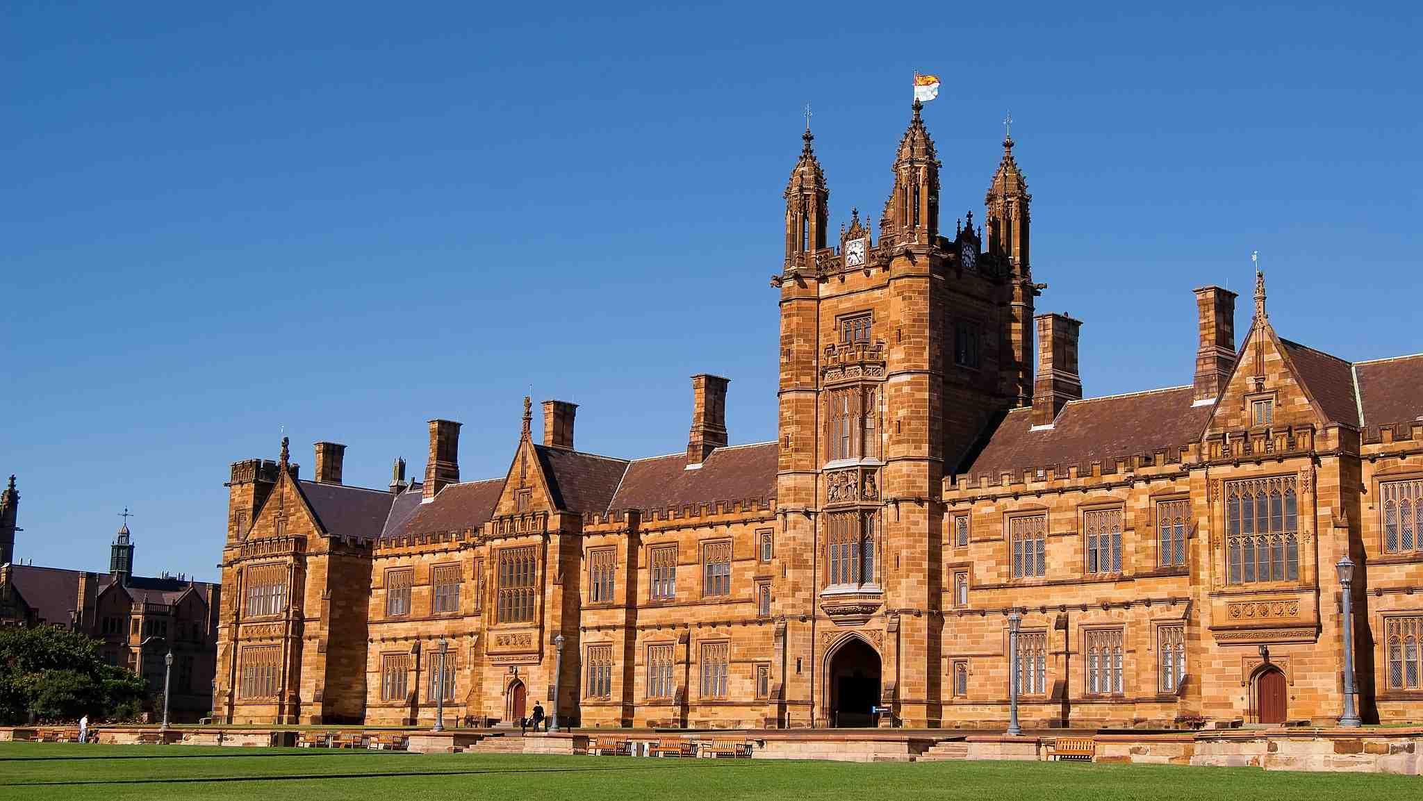 Top Australian universities facing billion-dollar hit from travel ban on China