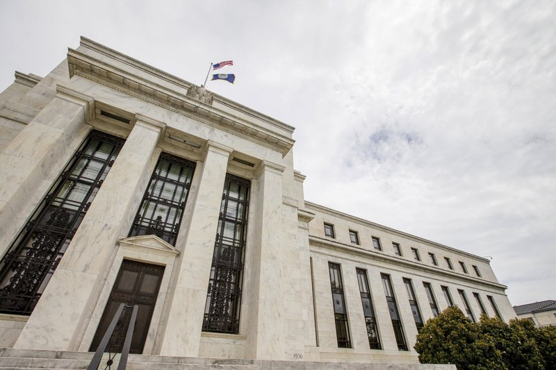 US Fed official says current federal funds rate appropriate