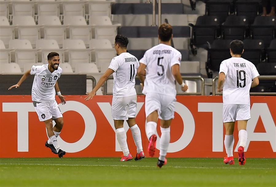 AFC Asian Champions League: Qatar's Al Sadd SC vs. Iran's Sepahan SC