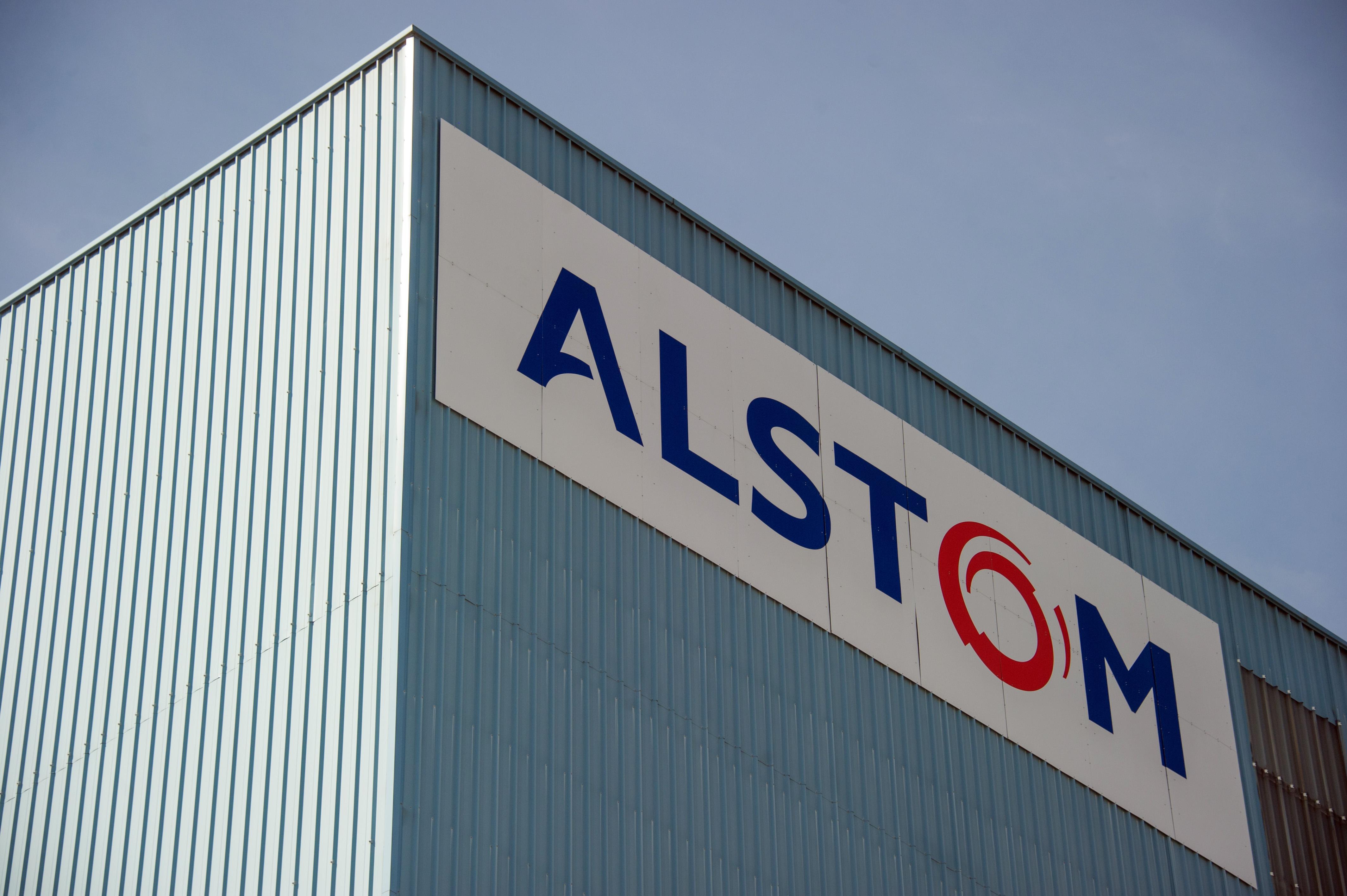 US prosecutors accuse ex-Alstom executives of bribery