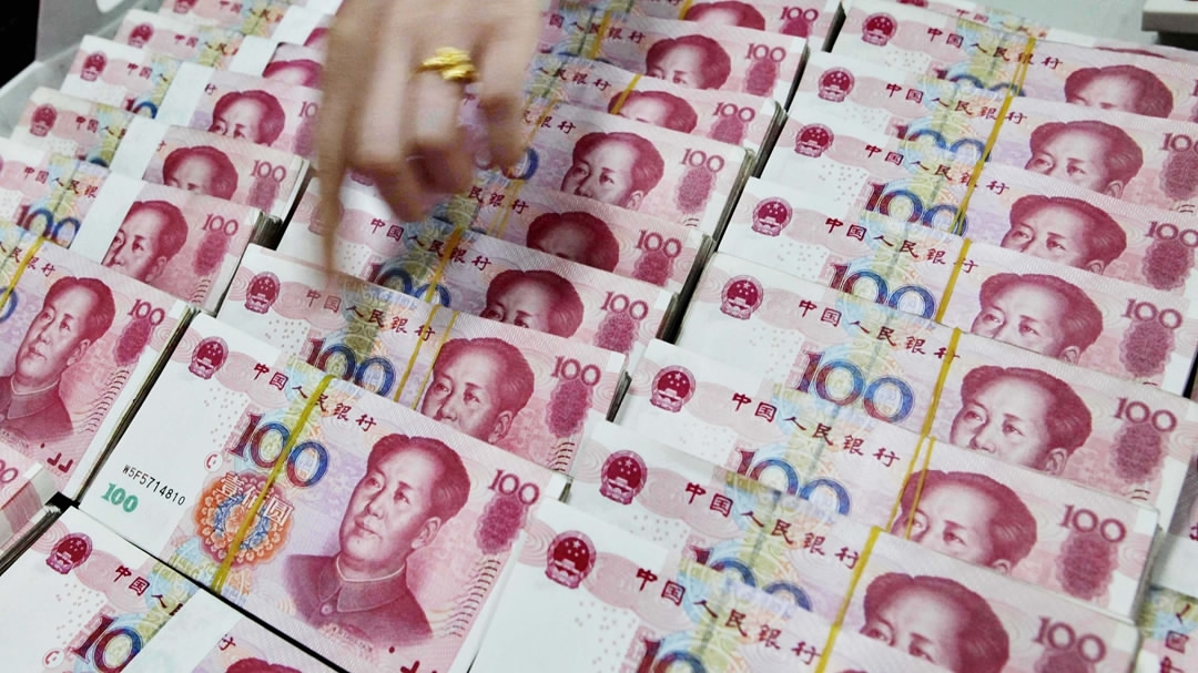China policy bank approves 30 bln yuan of loans for epidemic control
