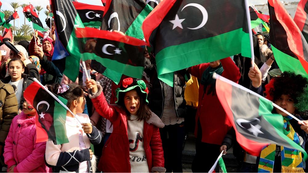 Tripoli government suspends Libya talks after Haftar attacks port