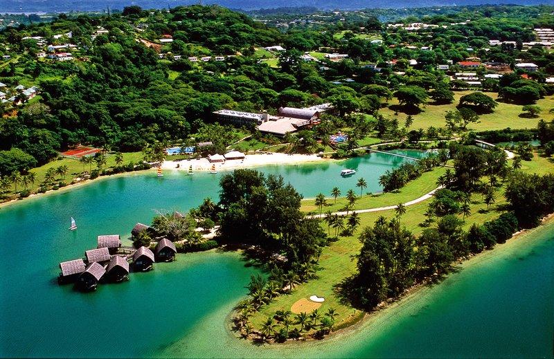 Mandarin becomes optional subject in Vanuatu's public schools