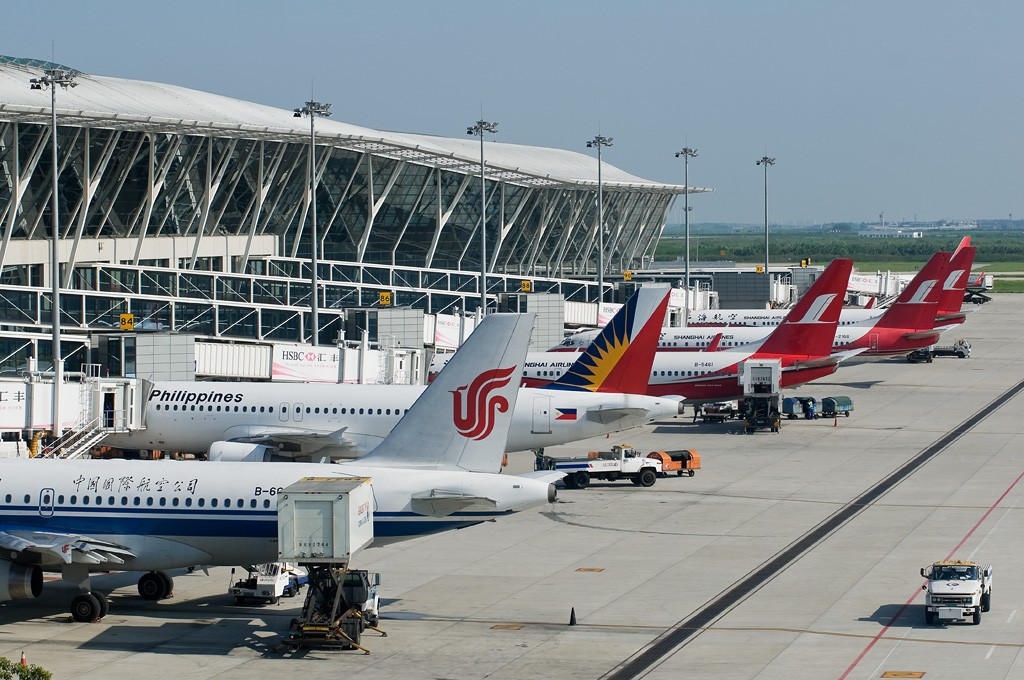 4.8-bln-USD airport expansion in northwest China gets green light