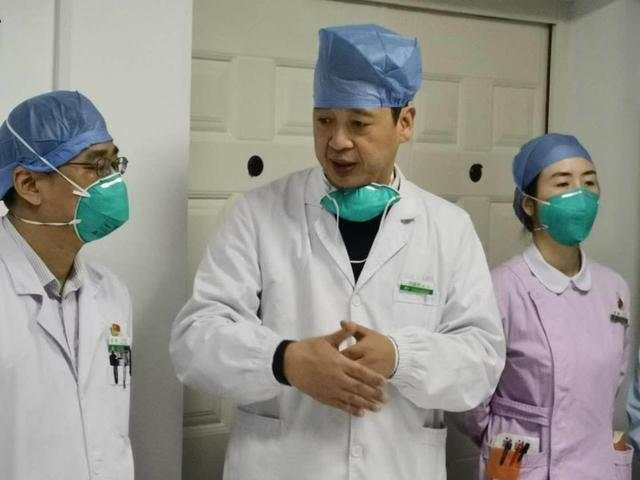 WHO chief mourns death of Chinese doctor in fight against COVID-19 outbreak