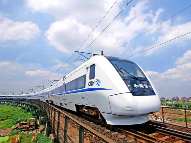 China reports 48-pct drop in railway trips during holiday
