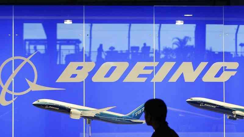 Boeing's freighter conversion project receives new orders