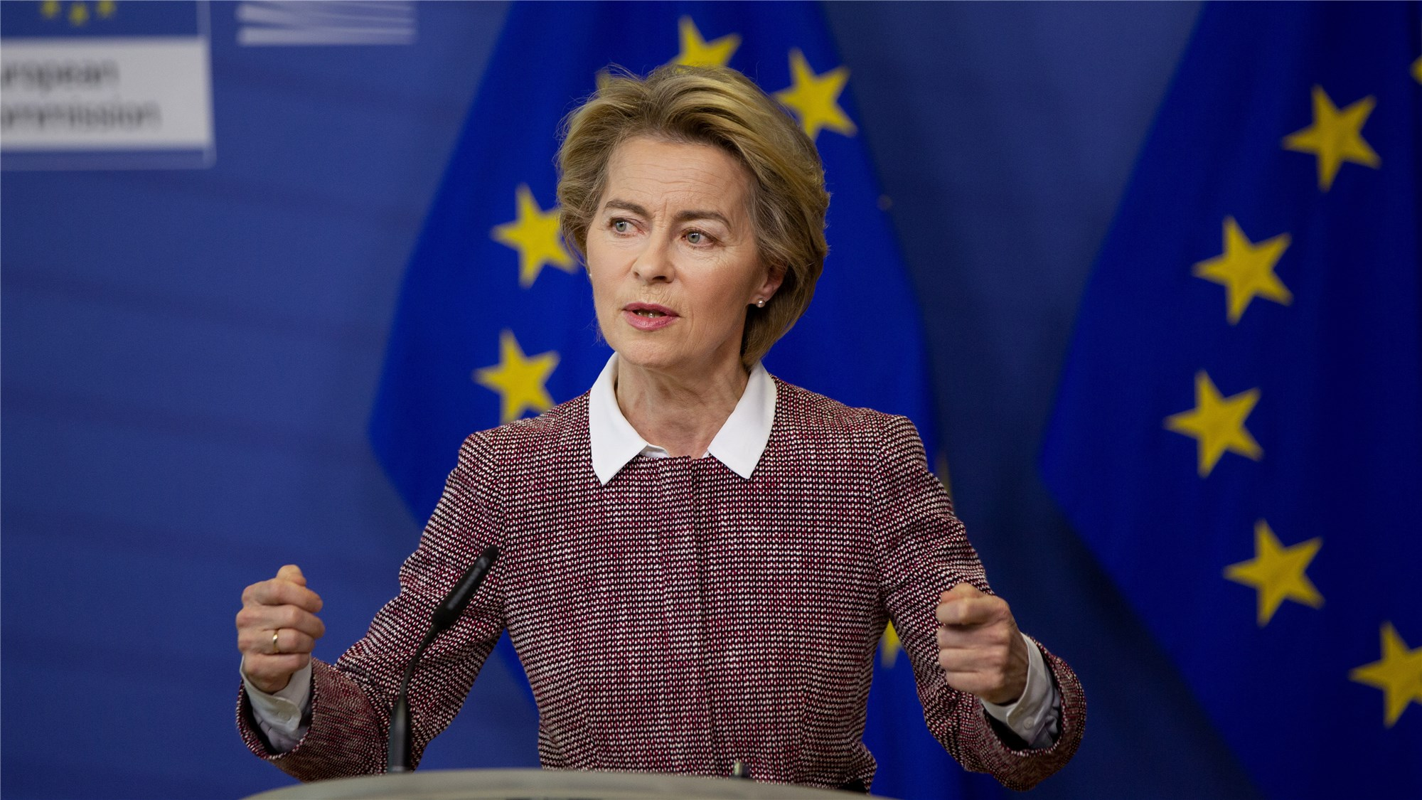 EU digital chiefs unveil long-awaited rules for 'ethical' AI technologies