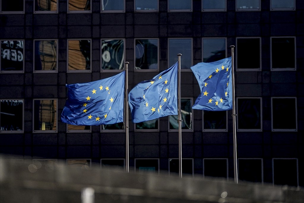 EU leaders to face off in 'very tough' budget summit
