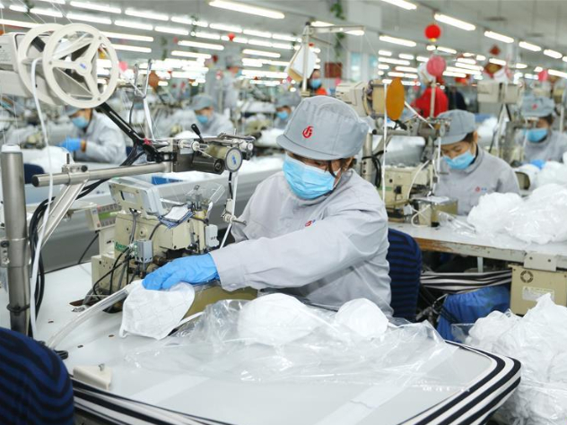 Nation steps up efforts to tackle labor shortage
