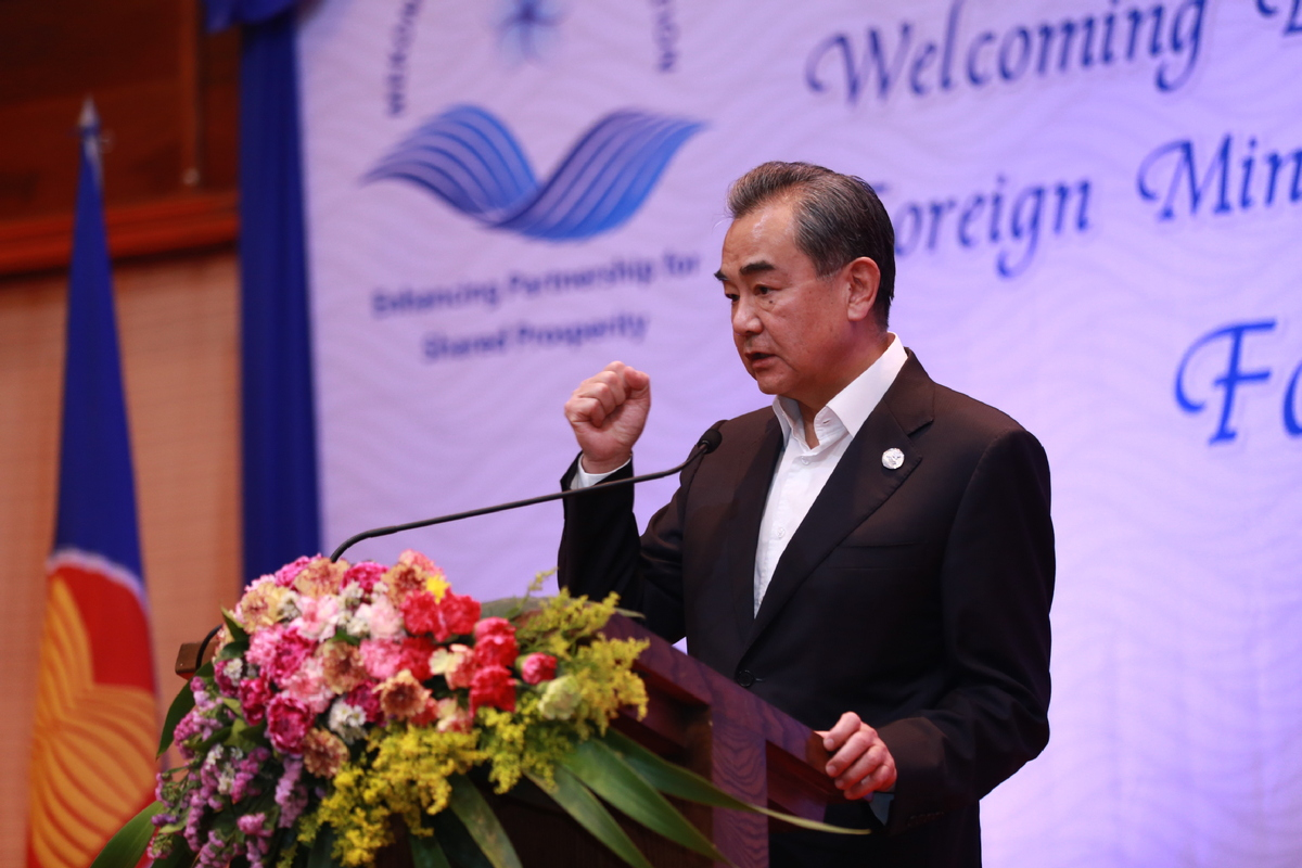 China proposes special China-ASEAN leaders meeting on virus outbreak