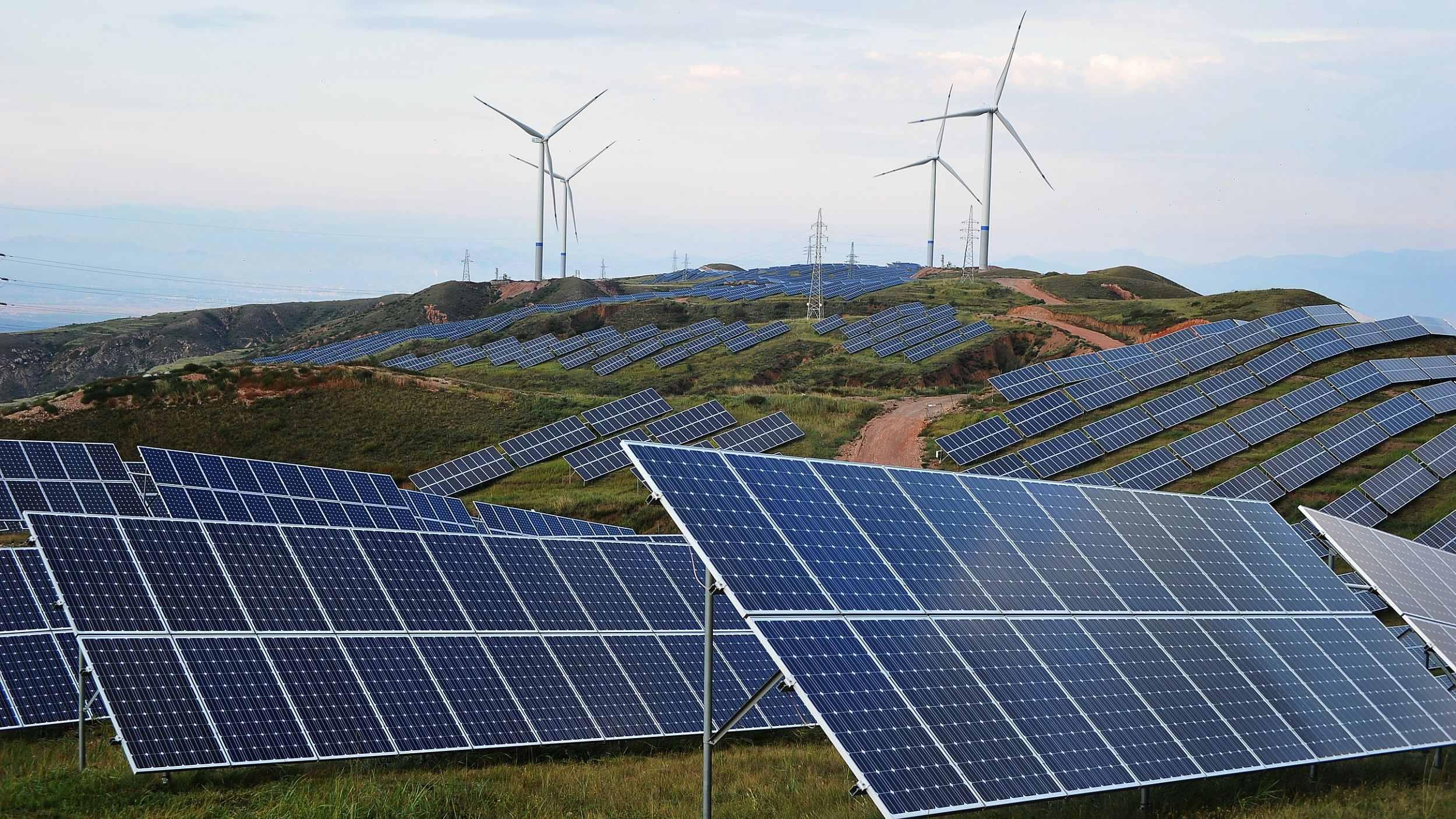 Tech billionaire rolling out renewable energy for Aussie bushfire communities